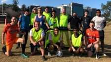 brisbane inferno soccer club queensland lgbtiq sport pride football australia