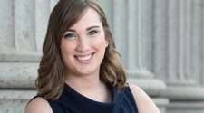 sarah mcbride democrat delaware senator transgender lgbt lgbtiq