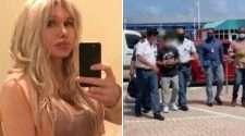 kimberley mcrae murder accused