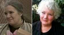 betty bobbitt tv actress prisoner judy bryant lesbian character prisoner cell block h