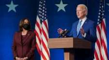 election of Joe Biden lgbtiq vision