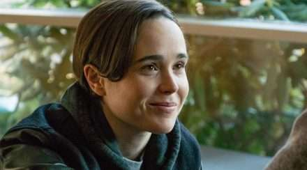 elliot page formerly ellen page freeheld movie coming out transgender