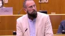 hungary anti-gay politician Jozsef Szajer