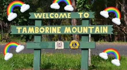 mt tamborine queer festival queensland new years eve nye 2020 lgbtiq