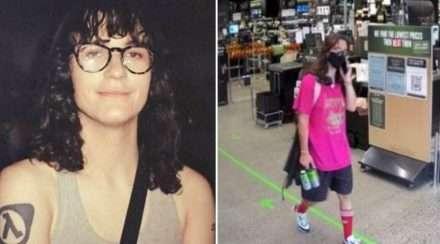 bridget flack missing melbourne woman new photo victoria police transgender