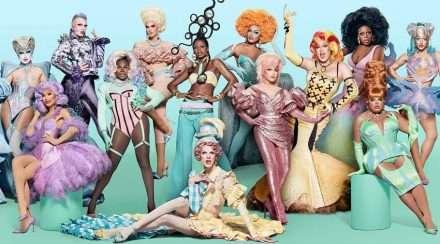 rupauls drag race rupaul's drag race season 13 trans man transgender gottmik promo shot