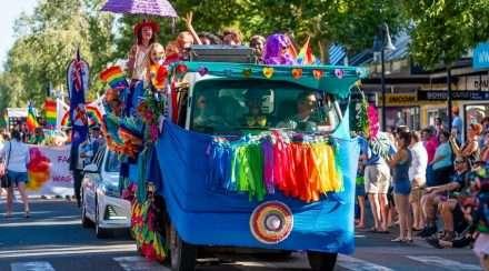 wagga mardi gras wagga wagga nsw regional pride parade