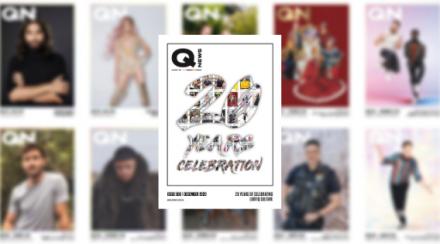 Issue 506 QNews Magazine
