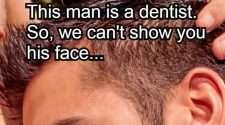 fake news semen toothpaste