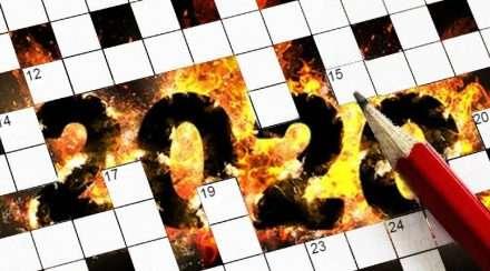 giant 2020 crossword