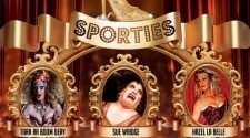 sportsman hotel sporties drag hall of fame drag queen 2021 australia day