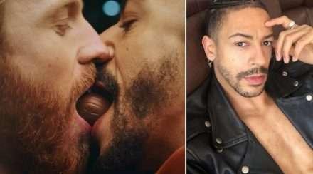 cadbury gay couple ad
