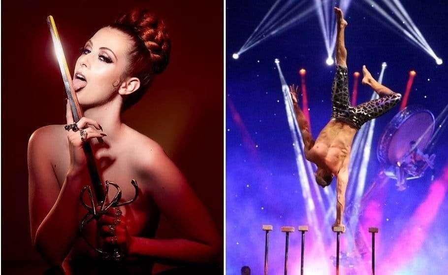 club cremorne qpac brisbane jacqueline furey circus company 2 burlesque cabaret