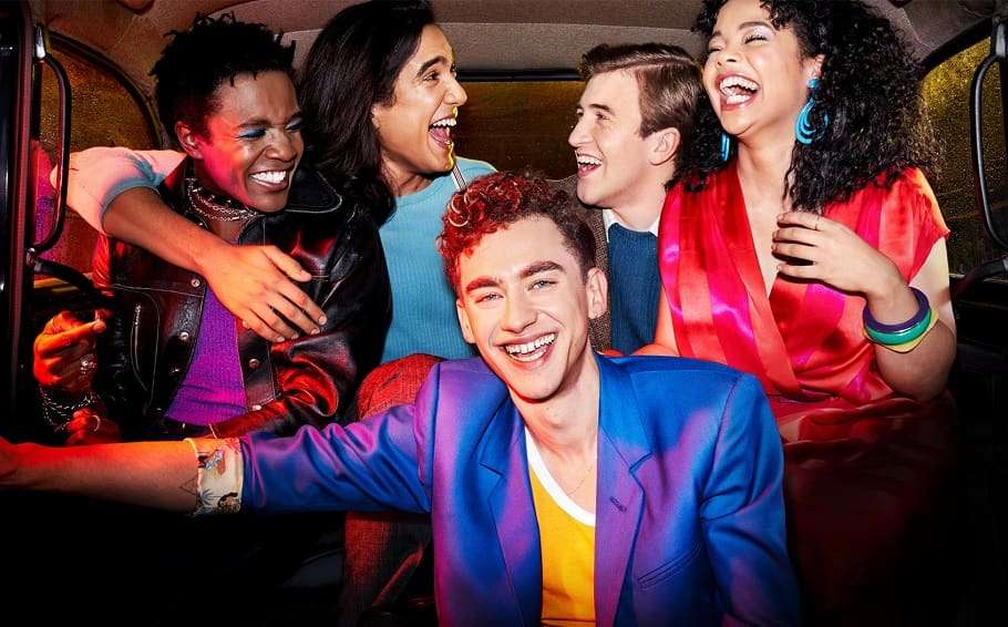 it's a sin tv series stan streaming aids drama russell t davies olly alexander