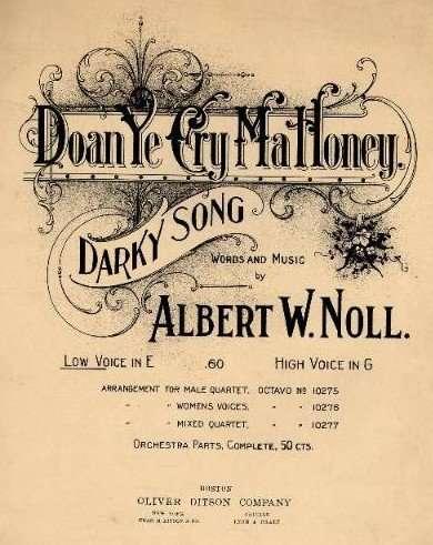 Dr Albert W Noll