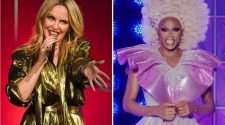 kylie minogue rupaul's drag race down under australia quarantine judge new zealand