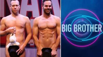 naked magicians brisbane big brother australia