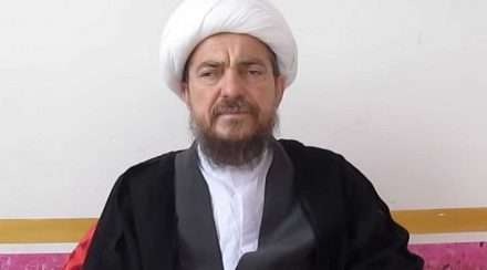 iranian cleric covid-19 vaccine gay homosexuality
