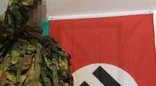 neo nazi uk teenager crime