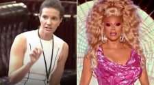 nsw mp rose jackson rupauls drag race down under