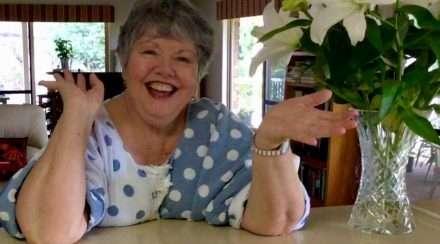 shelley argent PFLAG+ National Spokesperson retires