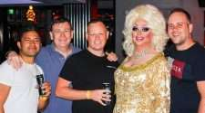 sportsman hotel photo brisbane gay bar drag queen spring hill