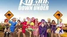 rupauls drag race down under