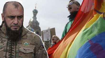 chechnya gay purge victorian pride lobby australian government