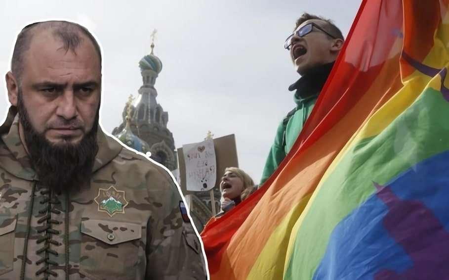chechnya gay purge victorian pride lobby australian government