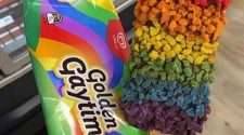 golden gaytime rainbow petition gay