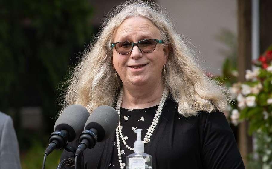rachel levine transgender biden administration assistant secretary of health