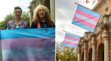 transgender day of visibility hobart city council tasmania