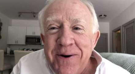 leslie jordan interview instagram famous gospel album dolly parton