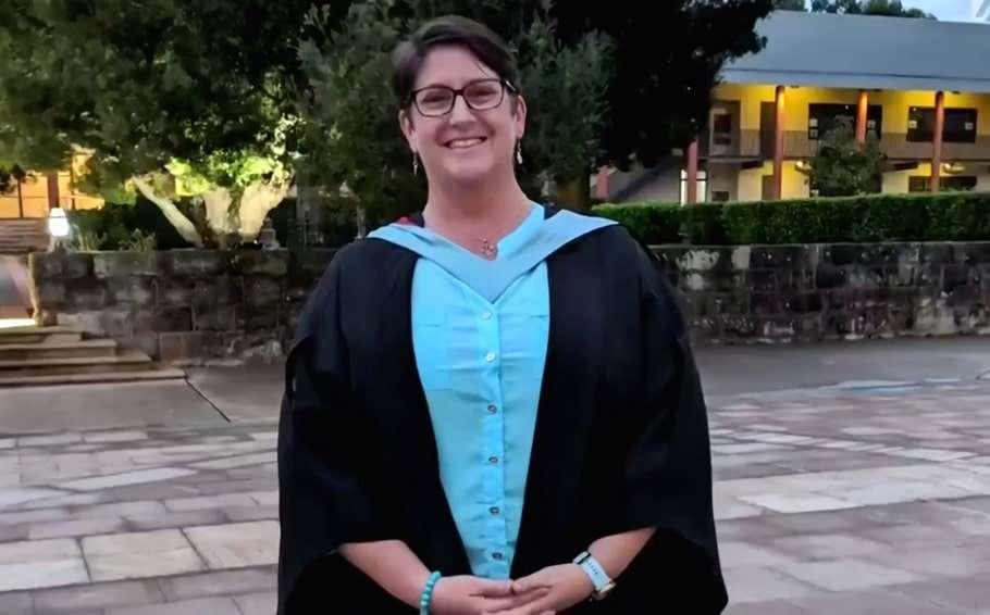 sydney teacher karen pack lesbian religious school sacked