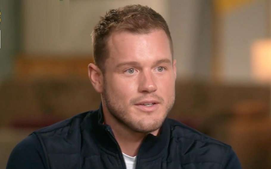 colton underwood bachelor us coming out gay