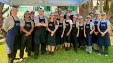 pure catering job ad team member brisbane business sponsored