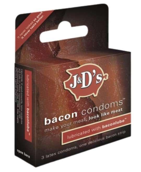 wacky world condoms