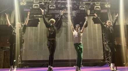 drag race uk the vivienne tia kofi veronica green heaven nightclub london