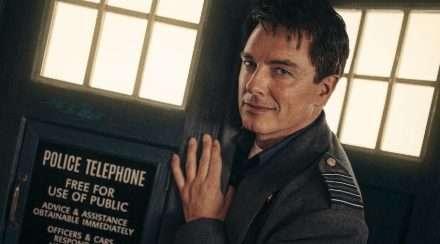 john barrowman doctor who