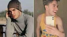 gay iran iranian man murdered honour killing Alireza Fazeli Monfared beheaded