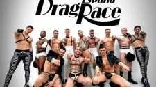 drag race spain drag race espana pit crew
