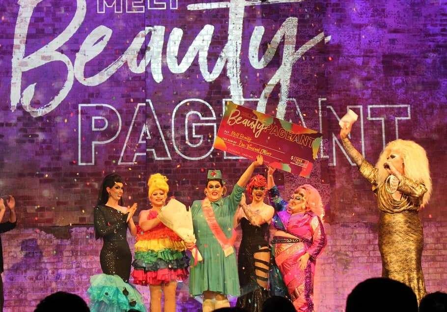 melt festival brisbane powerhouse melt beauty pageant shanny t-bone