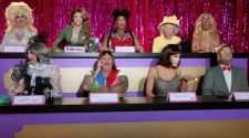 drag race down under snatch game rupaul's drag race