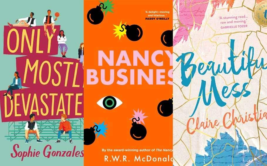 queer author books