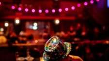 LGBTIQ+ Elders Dance Club all the queens men