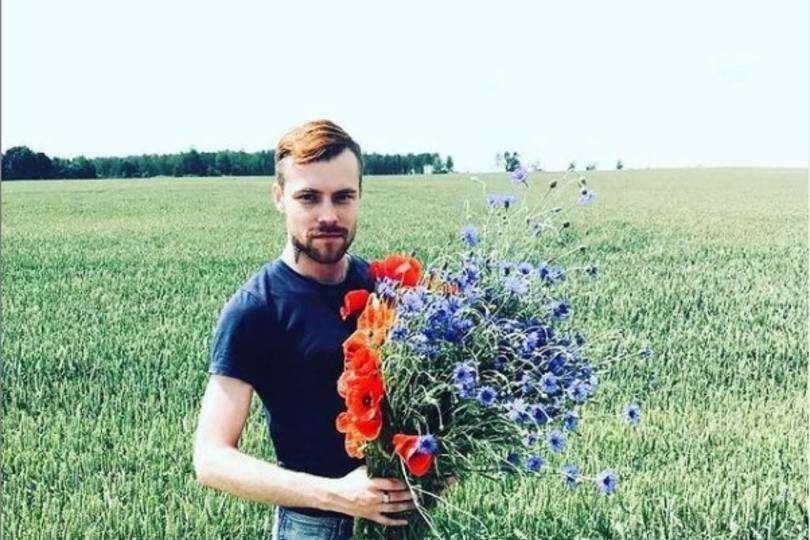 Normunds Kindzulis vicious homophobic attack latvia