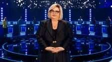 the weakest link Magda Szubanski talks snatch game