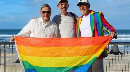 gold coast frontrunners lgbtiq group gold coast pride festival 2021