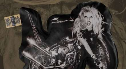 born this way reimagined Marry the night
