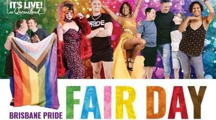 pride fair day 2021 stallholders